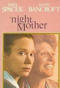 'night, Mother Cover