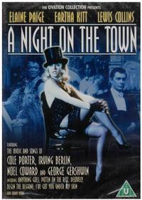 A Night On The Town Cover