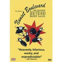 Nunsense Boulevard: The Nunsense Hollywood Bowl Show Cover