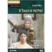 A Touch of the Poet Cover