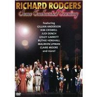 Richard Rodgers: An Enchanted Evening Cover