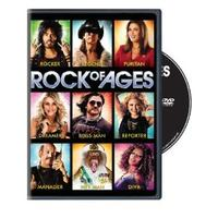 Rock of Ages Expanded Version Cover