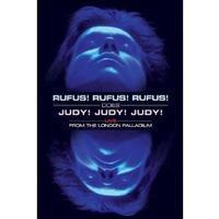 Rufus! Rufus! Rufus! Does Judy! Judy! Judy! Live at the London Palladium Cover