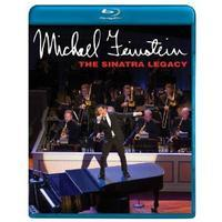 Michael Feinstein: The Sinatra Legacy Cover