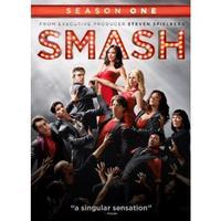 Smash: Season 1 Cover