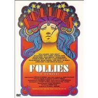 Stephen Sondheim's Follies in Concert  Cover
