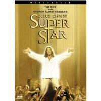 Jesus Christ Superstar Cover