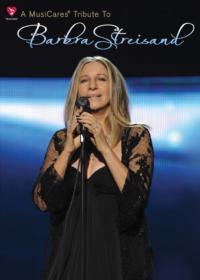 A MusiCares Tribute To Barbra Streisand Cover