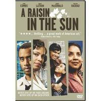 A Raisin in the Sun Cover