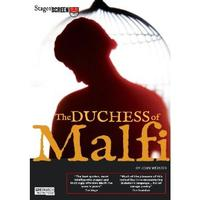 The Duchess Of Malfi Cover