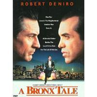 A Bronx Tale Cover
