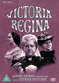 Victoria Regina Cover