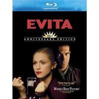 Evita: 15th Anniversary Edition Cover