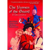 The Yeomen of the Guard Cover