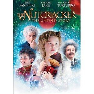 The Nutcracker: The Untold Story Video