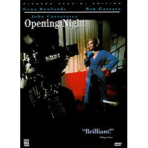 Opening Night Video