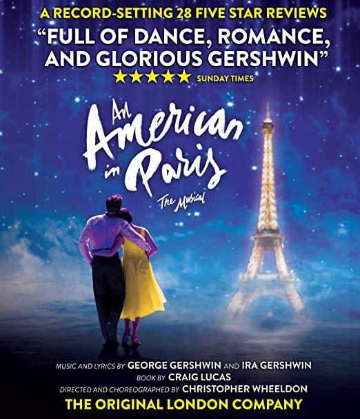 An American in Paris Video