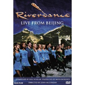 Riverdance: Live From Beijing Video