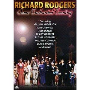 Richard Rodgers: An Enchanted Evening Video