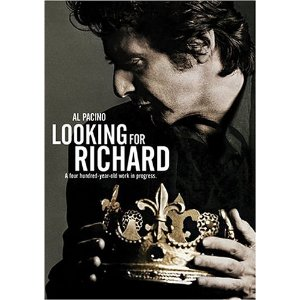 Looking for Richard Video