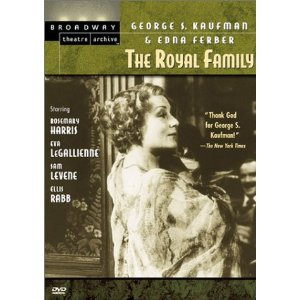 The Royal Family Video