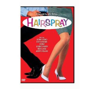 Hairspray  Video