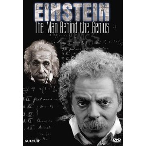 Einstein: The Man Behind the Genius Video
