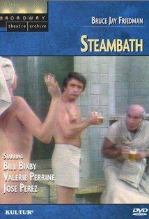 Steambath Video