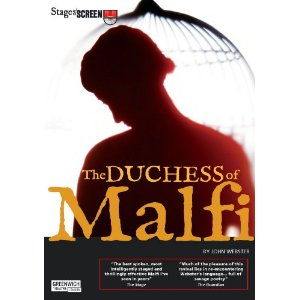 The Duchess Of Malfi Video