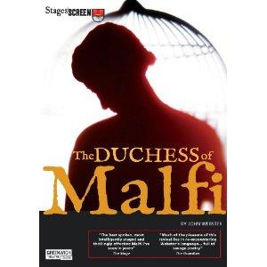 The Duchess Of Malfi Video