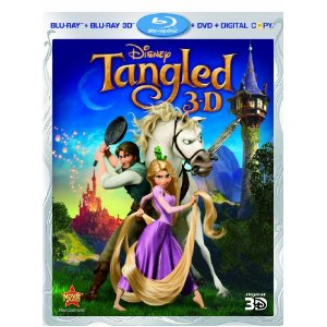 Tangled Video