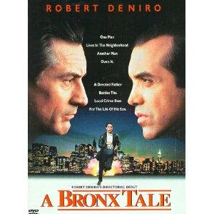 A Bronx Tale Video