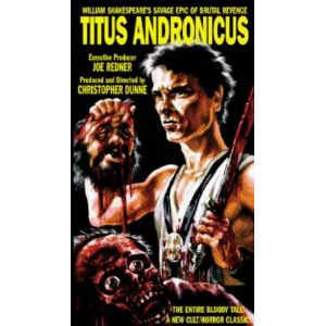titus andronicus and revenge Titus andronicus is a tragedy by william shakespeare, believed to have been written between 1588 and 1593, probably in collaboration with george peele.