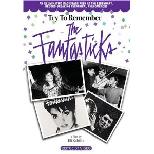 Try to Remember - The Fantasticks Video