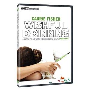 Wishful Drinking Video